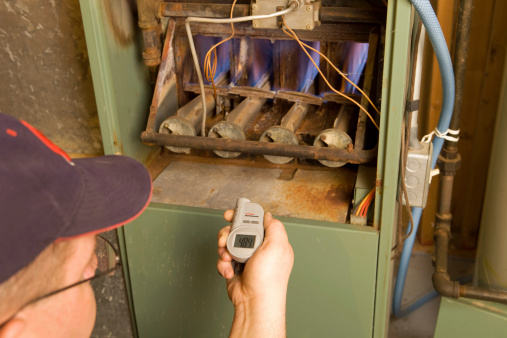 Gas Furnaces – What You Need To Know | Blog | NewACUnit.com