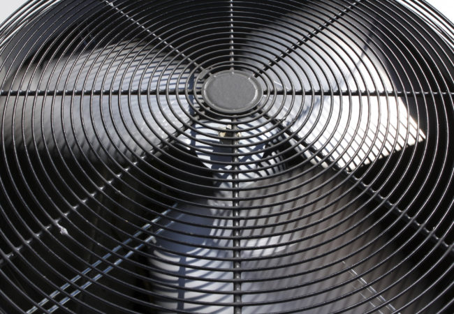 NewACUnit.com | AC fan