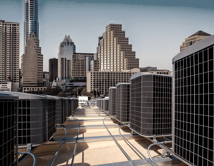 Austin, Texas | Areas We Serve | Locations | newACunit.com