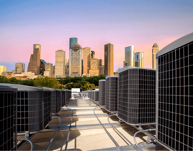Houston, Texas | Areas We Serve | Locations | newACunit.com