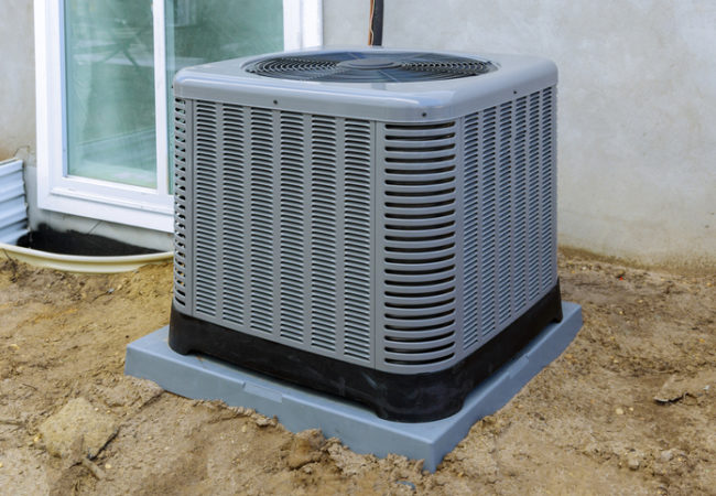 Your Guide To a New AC Unit | Cost, Installation and More  | NEW AC UNIT