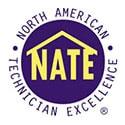 North American Technician Excellence logo