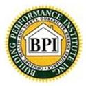 building performance insititute logo